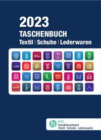 BTE-Taschenbuch 2018 Textileinzelhandel