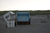 strandkorb mieten