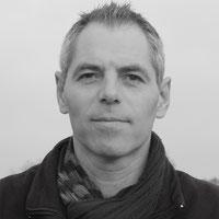 Stauffers Landmetzg - Porträtfoto Claudio Stauffer