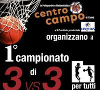 Campionato 3vs3
