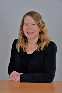 Britta Lubitz:   Ihre FDP Kandidatin im Wahlbezirk Sendenhorst 2