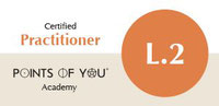 Certified Practitioner Points of You L.2, Andrea C. Müller, Quivit - Zürich, Basel