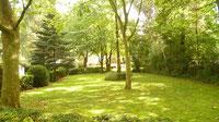 Bild: Erholungsflächen Terrassenhaus-Mühlenberg