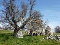 WE Rando et astronomie : 5 et 6/04 2014