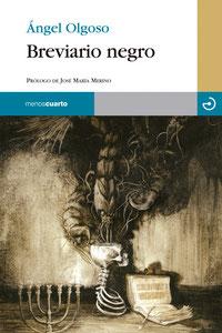 Breviario negro de Ángel Olgoso