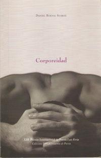 Corporeidad - Daniel Bernal Suárez