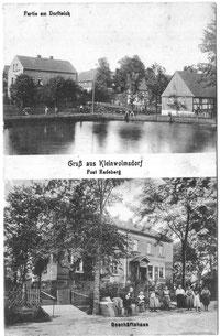 Bild: Teichler Seeligstadt Kleinwolmsdorf