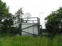 Kopfstation 2013