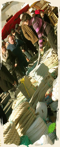 Corderie artisanale Bocquier, 24800 Thiviers