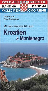 womo Band 37: Mit dem Wohnmobil in die Provence / Côte d' Azur (West) von Ralf Gréus
