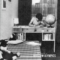 Moscow Olympics - Cut The World