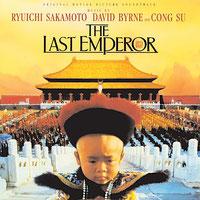 Ryuichi Sakamoto, David Byrne & Cong Su - The Last Emperor