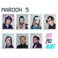 Maroon 5 - Red Pill Blues