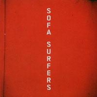 Sofa Surfers - Sofa Surfers