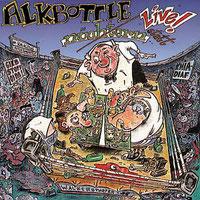 Alkbottle - Live Statt Nüchtern