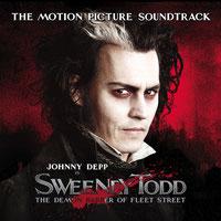 Stephen Sondheim - Sweeney Todd