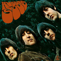 The Beatles - Rubber Soul