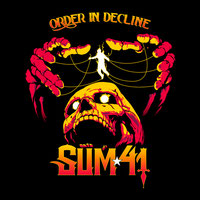 Sum 41 - Order In Decline