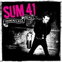 Sum 41 - Underclass Hero