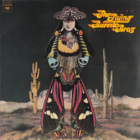 The Flying Burrito Brothers - Flying Again