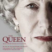 Alexandre Desplat - The Queen