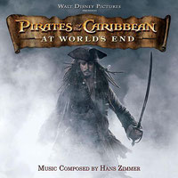 Hans Zimmer - Pirates Of The Caribbean: At World's End