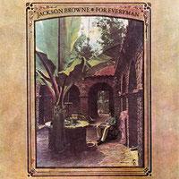 Jackson Browne - For Everyman