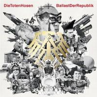 Die Toten Hosen - Ballast Der Republik