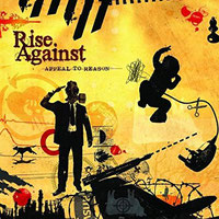 Rise Against - Appeal To Reason