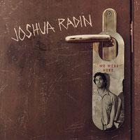 Joshua Radin - We Were Here