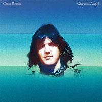 Gram Parsons - Grievous Angel