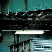 Sofa Surfers - Cargo