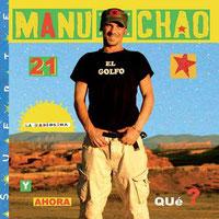 Manu Chao - La Radiolina