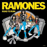 Ramones - Road To Ruin