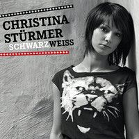 Christina Stürmer - SchwarzWeiss