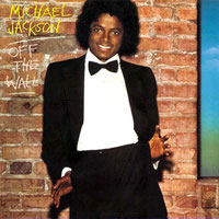 Michael - Jackson - Off The Wall