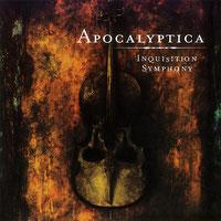 Apocalyptica - Inquisition Symphony