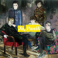 Ja, Panik - The Angst And The Money