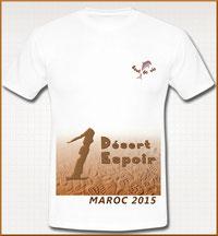 Vente t-shirt à 7,00 euros