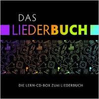 """Mehrere Songs eingesungen auf der Lern CD zum """"Das Liederbuch"""" 2013/2014"""
