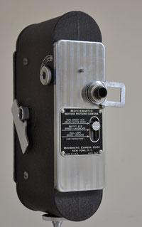 Moviematic (1 modèle)