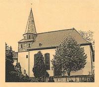 Evangelische Kirche in Beienheim