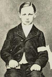 R. alla prima comunione (1866)