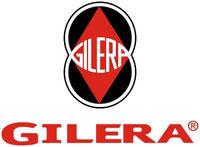 Gilera motorcycle logo