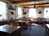 Frühstückzimmer