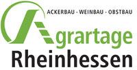 Logo Agrartage Rheinhessen