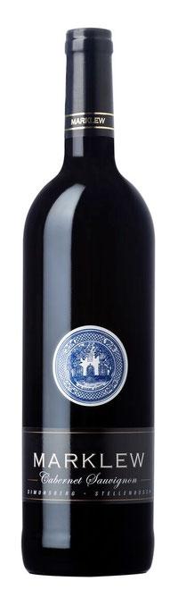 Marklew Family Wines Cabernet Sauvignon  2015 Die Trauben des Cabernet Sauvignon 2013 stammen von einem 18 Jahre alten sehr trocken gelegenen Weinberg. Während der langen Gärperiode wurden die Trauben mehrmals gerührt und öfter umgefüllt. Nach der Gärung