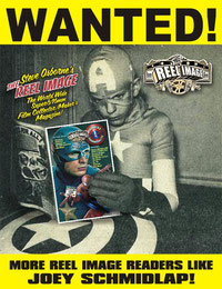 Wanted! More Reel Image Readers like Joey Schmidlap!