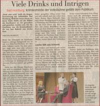 Taunuszeitung vom 28.6.2018