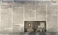 Taunuszeitung vom 11.11.2019